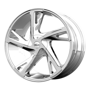 17x7  Helo Wheels HE902 Pvd 40  offset  74.1  hub
