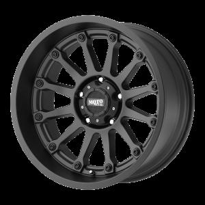 16x8 5x114.3 Moto Metal Offroad Wheels MO971 Satin Black 0  offset  72.6  hub