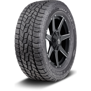 215/70R16 Hercules Tires Terra Trac AT II  Tires 100T 500AB All Terrain All Weather
