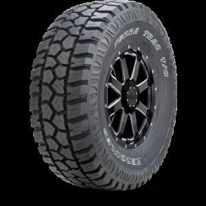 31X10.50R15LT/6 Hercules Tires TERRA TRAC T/G MAX  Tires 109Q  Rugged Terrain All Season