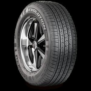 175/65R14 Cooper Tires Evolution Tour  Tires 82T 600AB Touring All Season