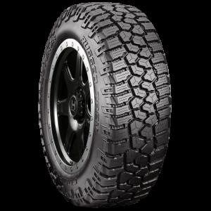 255/70R18XL Cooper Tires Discoverer Rugged Trek  Tires 116T 600AB Rugged Terrain All Season