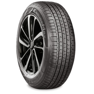 205/70R16 Cooper Tires Discoverer Enduramax  Tires 97H 640AA Performance All Weather