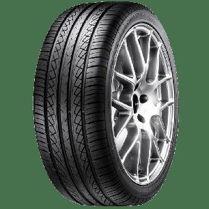 195/55R15 GT Radial Tires Champiro UHPAS  Tires 85V 500AA High Performance All Season