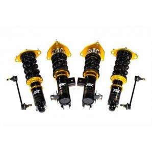 ISC Suspension 15-17 Ford Mustang S550 Basic Coilovers - Street