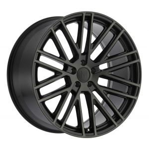 - Staggered full Set -(2) 20x9 Mandrus Masche Gloss Black w/ Matte Black Face(2) 20x10 Mandrus Masche Gloss Black w/ Matte Black Face