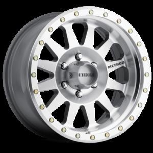 17x8.5 Method Race Wheels 304 Full Machined