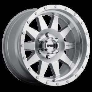 16x8 Method Race Wheels 301 Full Machined