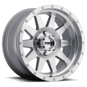 18x9 Method Race Wheels 301 Full Machined