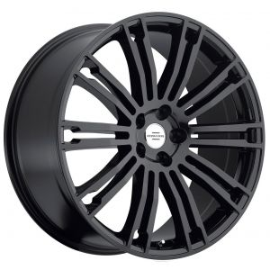 20x9.5 Redbourne Manor Gloss Black