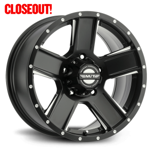 N4SM - NEED 4 SPEED MOTORSPORTS - MICKEY THOMPSON SD-5