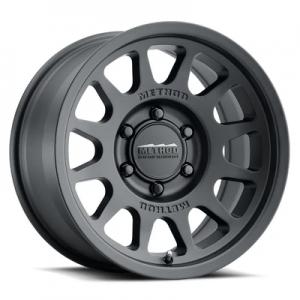 need 4 speed n4sm method-mr704-wheel-6lug-matte-black-16x8
