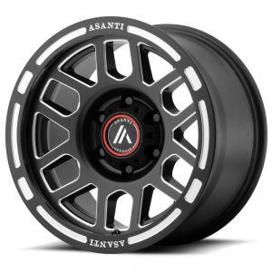n4sm - need for speed motorsports  truck-wheel-  Asanti_AB813-Titanium-Brushed-6lug-1000_7866