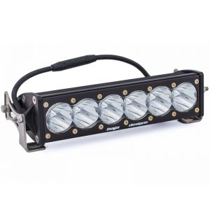 "Baja Designs ONX6 10"" Led Light Bar Spot Beam"