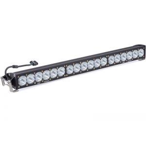 "Baja Designs ONX6 30"" Led Light Bar Spot Beam"