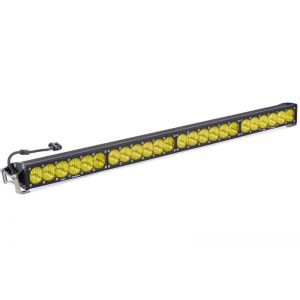 "Baja Designs ONX6 40"" Led Light Bar Driving Beam Amber"