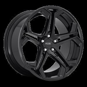 20x10.5 Foose Impala Gloss Black F169
