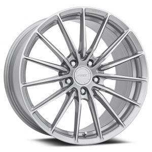 n4sm fs02 gloss silver