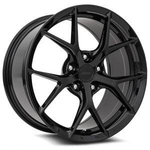n4sm fs06 gloss black