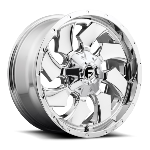 20x9 Fuel Off-Road Cleaver Chrome D573