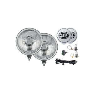 Hella 500 Driving Lights Complete Kit