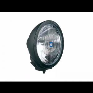 Hella Rallye 4000 Metal Lights Spot Beam Single