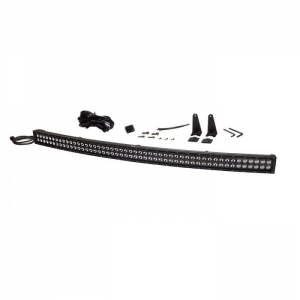 "KC HiLiTES C-Series Curved LED Light Bars 50"""