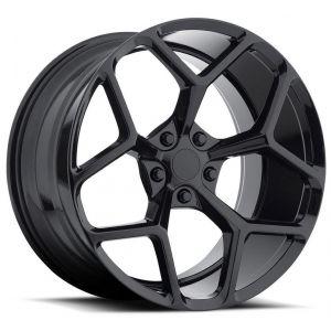 n4sm M228 gloss black