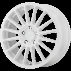 17x7.5 Motegi MR141 White