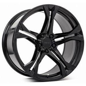 n4sm MRR M017 gloss black