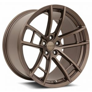 n4sm mrr M392 matte bronze 1