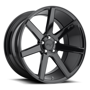 20x10 Niche Verona All Gloss Black M168