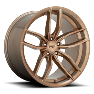 20x9 Niche Vosso Gloss Bronze Brushed M202