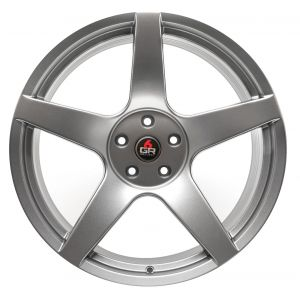 19x10 Project 6GR 5-FIVE Satin Graphite (Spun Forged)