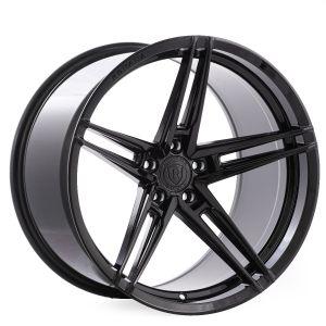 n4sm rohana RFX15 Gloss black-40004