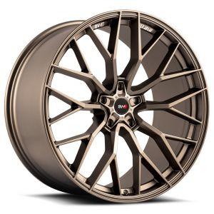 Savini SV-F2 Matte Bronze Wheel
