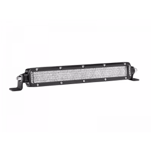 "Rigid SR-Series Pro 10"" Led Light Bar - Flood Diffused"
