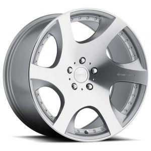 n4sm M755 mrr wheels gloss black 1