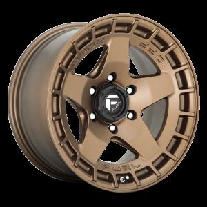 Need 4 Speed Motorsports - n4sm - WARP_D734_6LUG_17x9_ET50_MATTE_GUNMETAL_A1_1000_4855