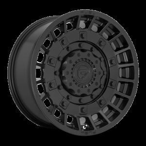 Need 4 Speed Motorsports - n4sm - LOCKDOWN-D747-8LUG-22x10-ET-18-GLOSS-BLK-N-MILLED-A1_1000_7146