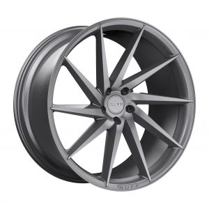 20x10 Ruff R2 SATIN BLACK