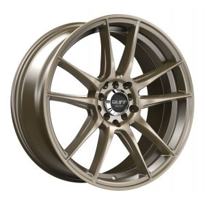 17x7.5 Ruff R364 CHROME
