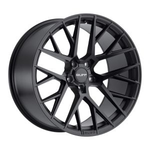 20x9 Ruff R4 CHROME