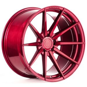 Rohana RF1 20x10 Gloss Red