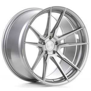 Rohana RF2 20x11 Brushed Titanium (Deep)
