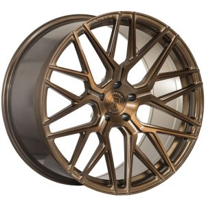 Rohana RFX10 20x10.5 Brushed Bronze