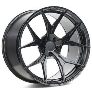 Rohana RFX5 22x10.5 Matte Black