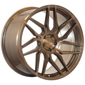 Rohana RFX7 20x10 Brushed Bronze Left