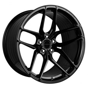 19x10 Stance SF03 Gloss Black (Rotary Flow)