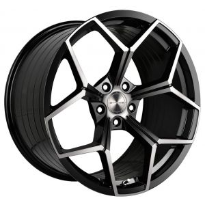 20x10.5 Stance SF06 Gloss Black Tint Face (Rotary Forged)